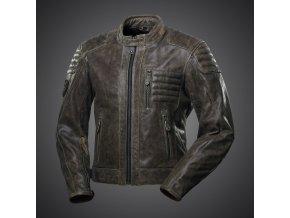 Kožená bunda 4SR Cool Retro