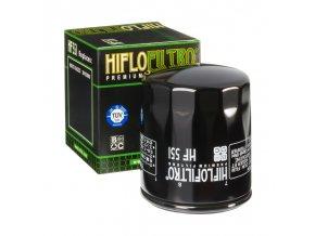 HF551 Oil Filter 2015 02 19 scr