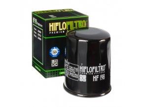 HF198 Oil Filter 2015 02 19 scr