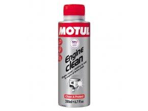 motul engine clean moto 200 ml